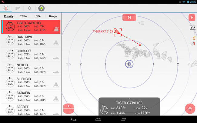 WatchMate Android App